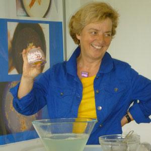 Wasserschule Goormann, Claudia Goormann
